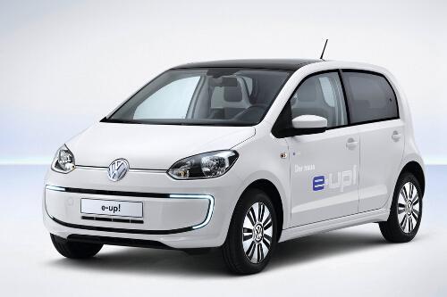 第八批免购置税新能源车目录公布 涉及414款车型