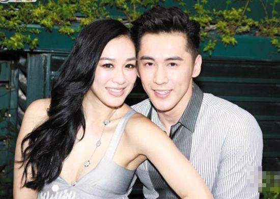 陈赫前妻许婧疑交往外籍男友 离婚后再收获幸福的女明星盘点