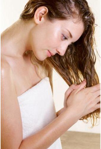 头发出油简直是灾难 头发爱出油怎么办?