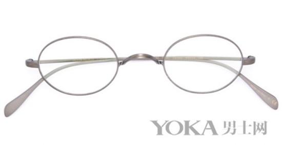 权志龙鹿晗领衔示范 好看的人都在戴这两款眼镜