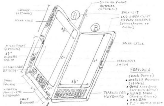 美国一男子指控苹果侵犯多项专利 索赔100多亿美元