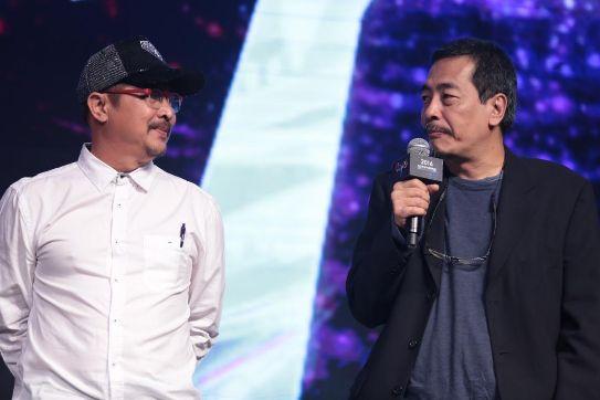 《初恋这件小事》原版泰国导演和编剧,受邀担任中国版《这些小事是爱吗?》监制。