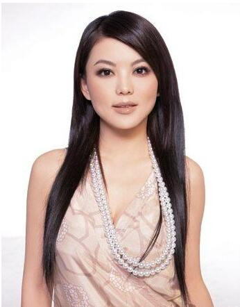 陈赫前妻许婧疑交上帅气外籍新欢 离婚后再收获幸福的女明星
