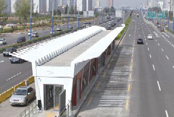 云中路新机场连接线工程