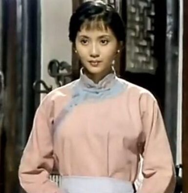 陶慧敏老公商庆敏_身材窈窕美貌如初     后来,陶慧敏嫁给了一位民舞老师商庆敏,婚后9年