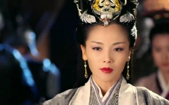 猜星!刘涛:合作过的某位女星 念台词都是1234_娱乐_腾讯网