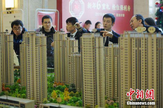 北京市存量房交易总套数下降泛豪宅化抑制交易意愿