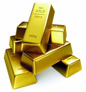 黄金上半年飙涨30%中国大妈离解套还言之尚早