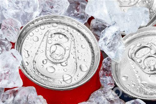 饮料 汽水 可乐 易拉罐 冰_19322381_xxl