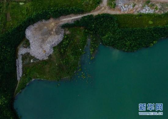 上海垃圾偷倒太湖事件追踪