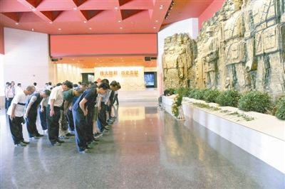 抗战精神,从这里传承――寻访中国人民抗日战争纪念馆