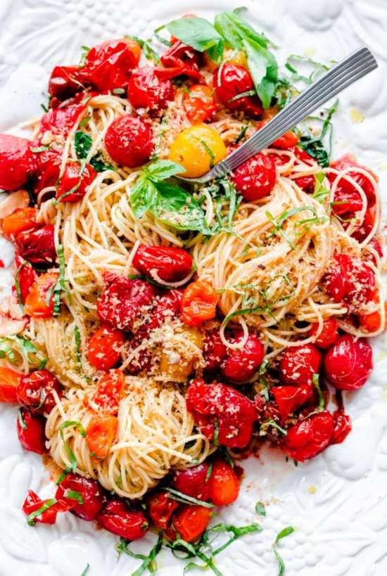夏季晚餐必备 小心你会莫名爱上这份美味食谱