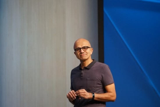 微软CEO纳德拉:Excel比Windows更伟大