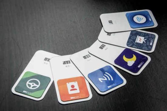 始于诺基亚的NFC 咋又被其它厂商发扬了