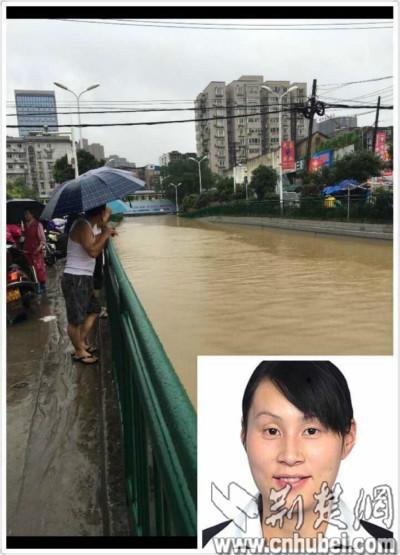 武汉一护士为准时上班提前八小时绕道步行上班