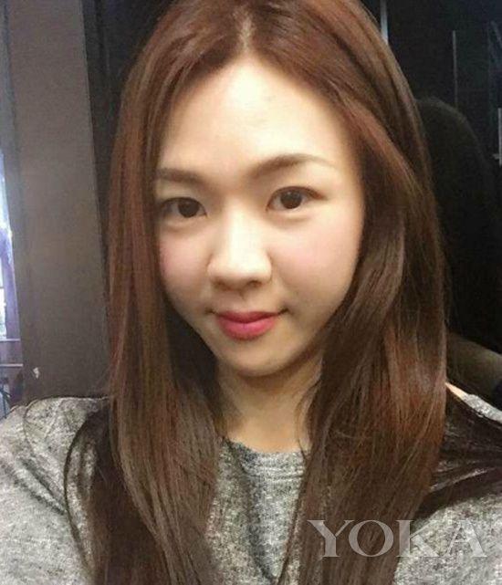 这位韩国妹子火了!软妹脸搭配金刚身材