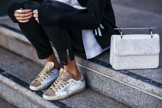 连王菲宋仲基都穿小脏鞋 你要不要一起跟着买!