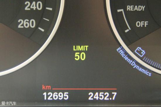 编来帮你 解析汽车仪表盘指示灯作用高清图片