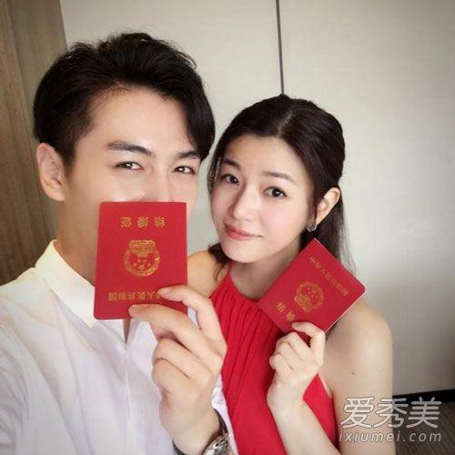 陈妍希怀孕林心如结婚 谁说脸圆的姑娘没市场? 圆脸的女明星