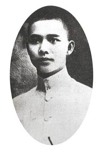 抗战时期中国十大汉奸的最终下场汪精卫被炸墓焚尸