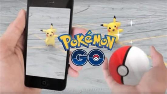 《精灵宝可梦Go》pokemon口袋妖怪国内不能玩? 太火爆致紧急锁区