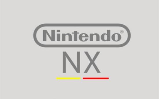 传任天堂NX将进入量产阶段 明年3月发