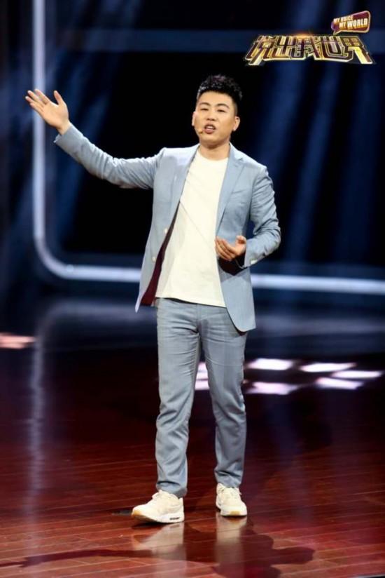 胡彦斌学历造假 并非毕业于上海音乐学院