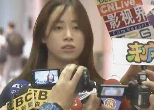 欧阳妮妮被质疑为代言故意输掉比赛 反面示范再添一桩!