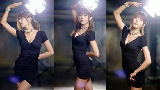 韩国女主播入侵中国 韩国女主播分为A B C三个档次拿手戏是跳舞