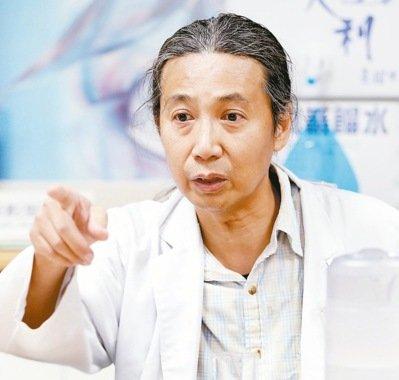"""台湾一医师因不满""""健保""""核删 绝食抗议"""