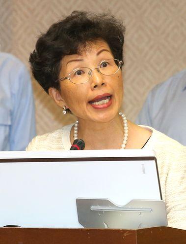 """台湾陆委会主委称将有相关做法因应""""南海仲裁"""""""