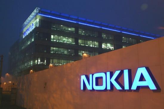 扩大专利授权 诺基亚与三星达成合作协议
