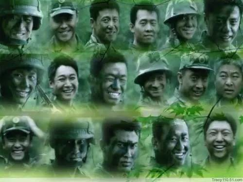 《士兵突击》十年 揭王宝强张译陈思诚李晨现状