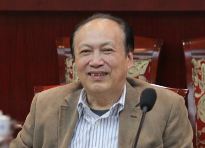 榕籍院士刘应明因病辞世 是中国模糊数学奠基人