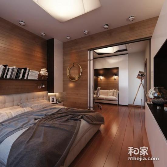 公寓帮之别有情趣的家男人老公单身设计装修效果图男士有情趣吸引才怎样图片
