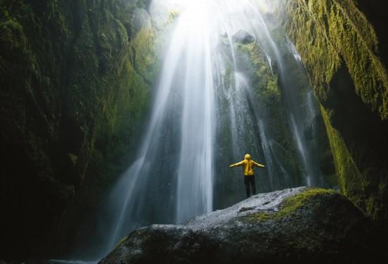 德摄影师用镜头展现世界各地绝美风光