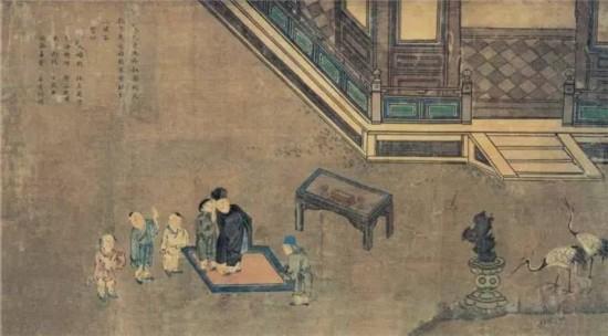 36张国画看懂孔子鲜为人知的经历--书画--人民网 : 算数五年生 : 算数