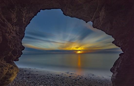 英摄影大赛火热举行 征集绝美海景