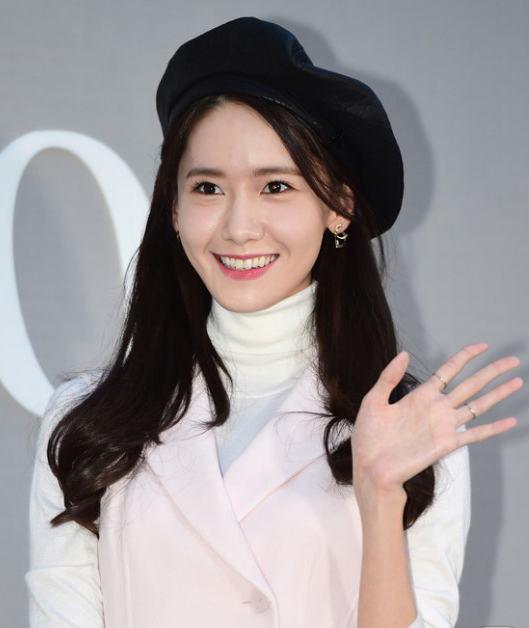 少女时代允儿有望出演tvN新剧《K2》 或将搭档池昌旭(图)