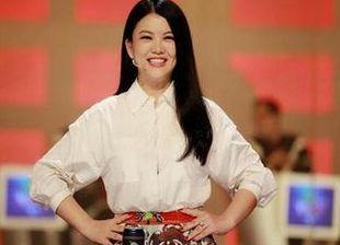 霸道女总裁!李湘办公室曝光 疑千万年薪出任某网站首席内容官
