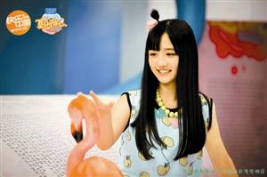 《夏日甜心》SNH48成员李艺彤费沁源变身女主播