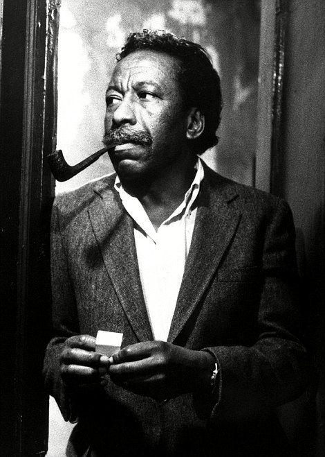 美黑人摄影家戈登・帕克斯作品回顾