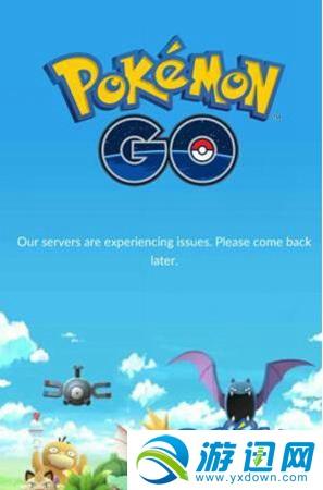 Pokemon Go新手怎么玩?教你如何登陆VPN玩