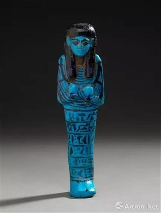 古埃及・沙布提