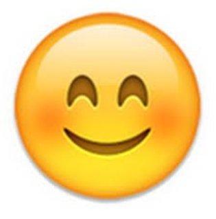 国外社交软件评出使用频率最高的Emoji表情 看看有没有你常用的