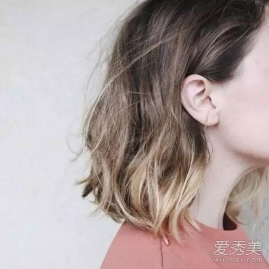 陈妍希婚礼刘诗诗上热搜?只因女神的wob头实在太美了! 刘诗诗新发型叫什么