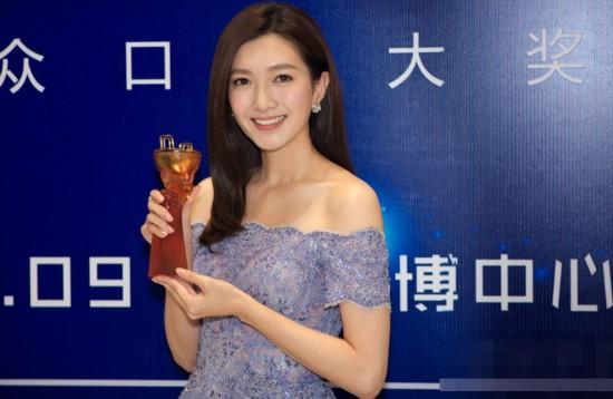 新偶像:江疏影-胡歌前女友的成长史