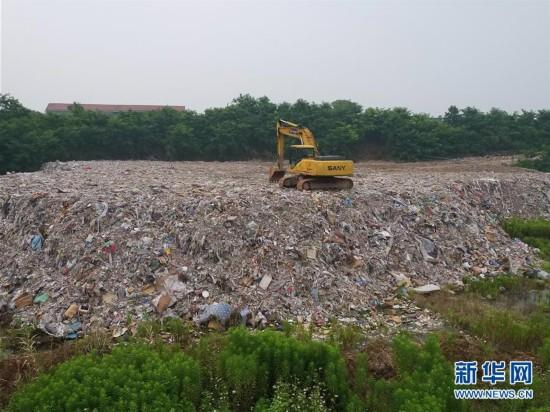 建筑垃圾回收处置路在何方?