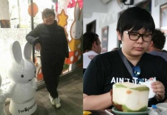 孙俪经纪人郭思瘦身36KG变女神 地狱菜单曝光(图)