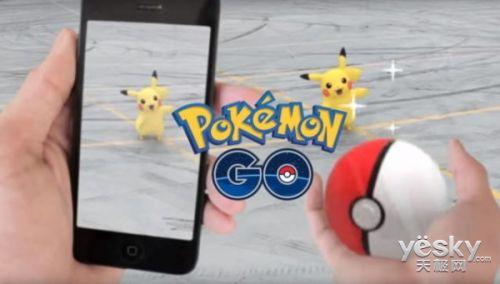 Pokemon Go多久全球开放?官方:还得等